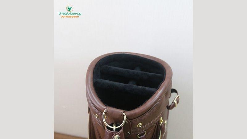 Túi có khả năng chịu lực tốt