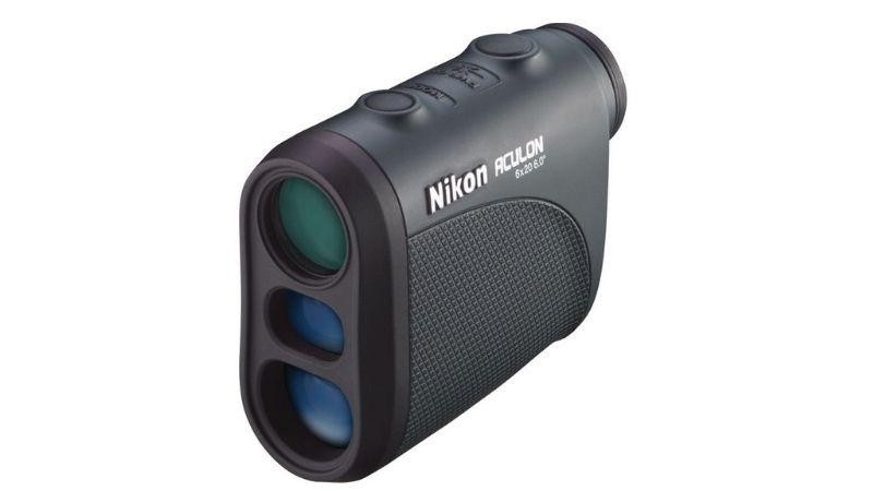 Những tính năng nổi bật nhất ở máy đo khoảng cách Nikon
