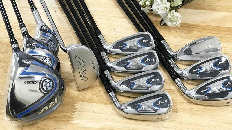 Gậy golf Mizuno RV5