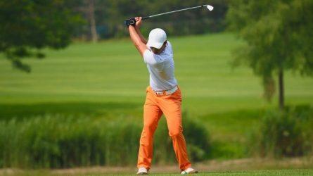 môn thể thao golf