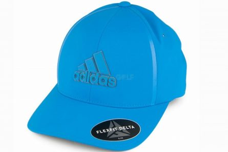 Mũ golf Adidas Golf Delta FlexFit