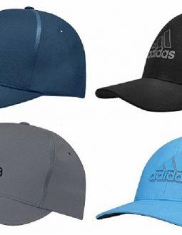 Sản phẩm mũ golf Adidas Golf Delta FlexFit rất được ưa chuộng