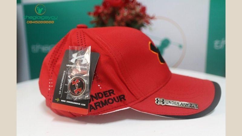 Mũ dành cho golfer Under Armour