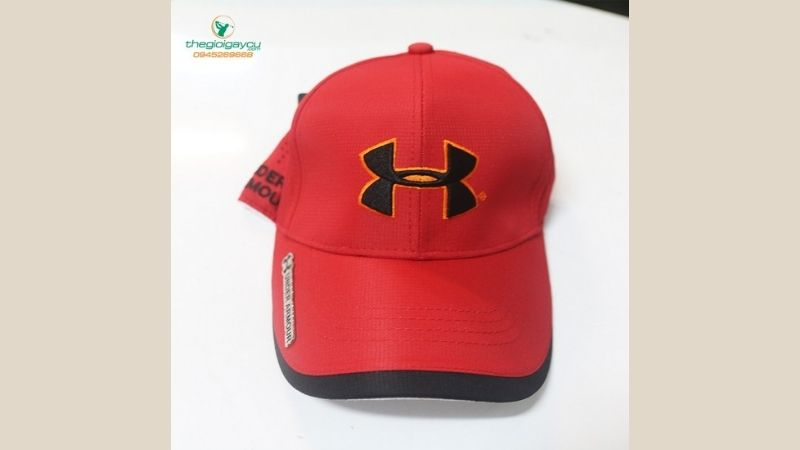 Mũ được rất nhiều golfer yêu thích sử dụng