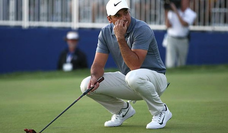 Giày golf phải phù hợp với phong cách cá nhân