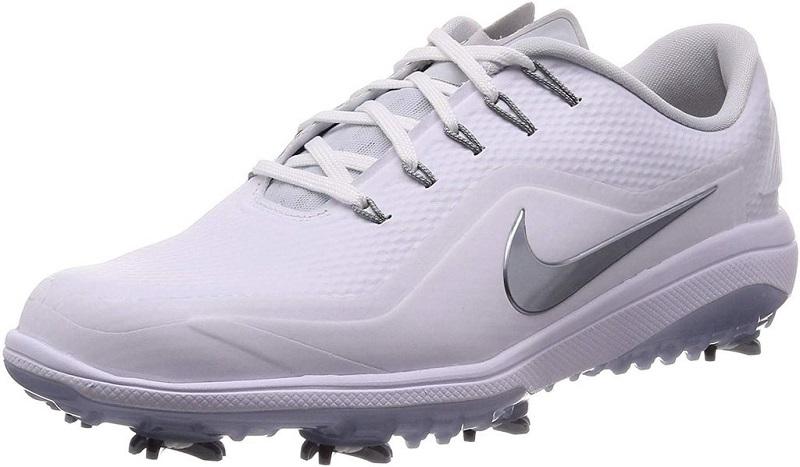 Giày thương hiệu Nike được nhiều golf thủ tin tưởng