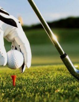 ob trong golf là gì