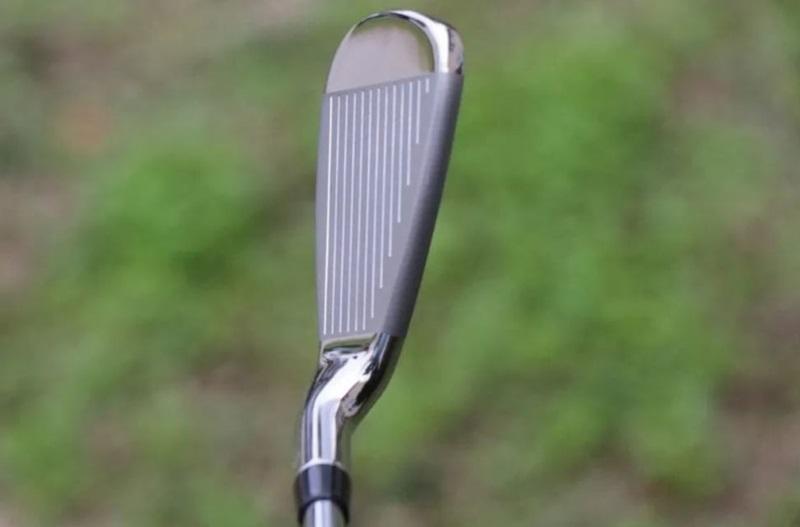 offset gậy golf