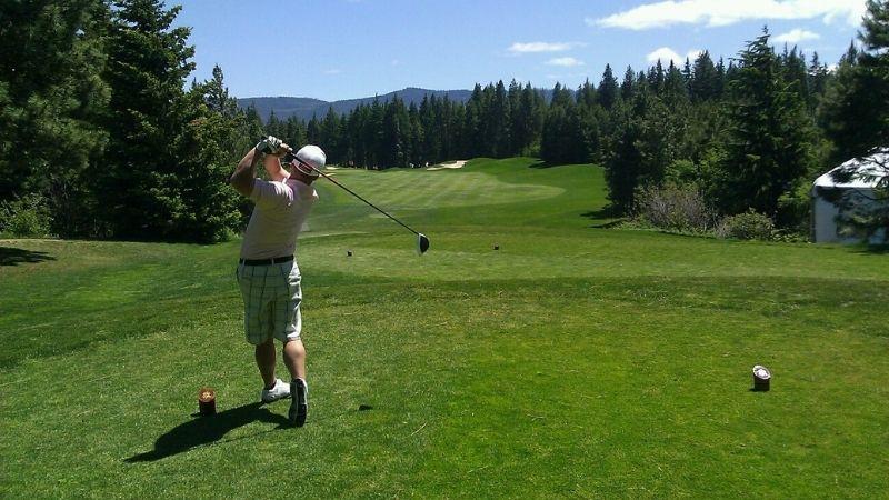 Par trong golf là gì