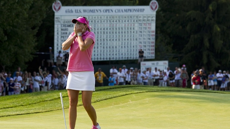 Women's PGA Championship 2016