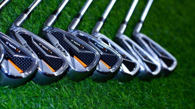 Thế Giới Gậy Cũ chính thức phân phối độc quyền các sản phẩm gậy của Golf Partner