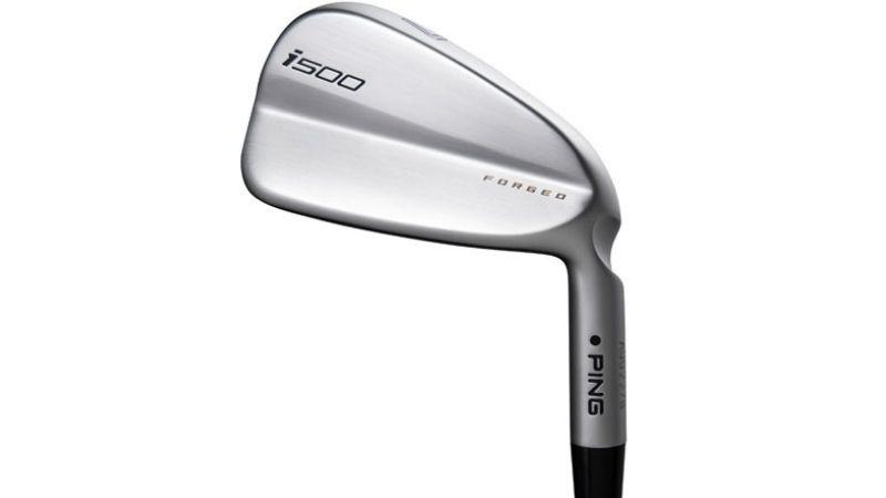 Thiết kế gậy golf i500