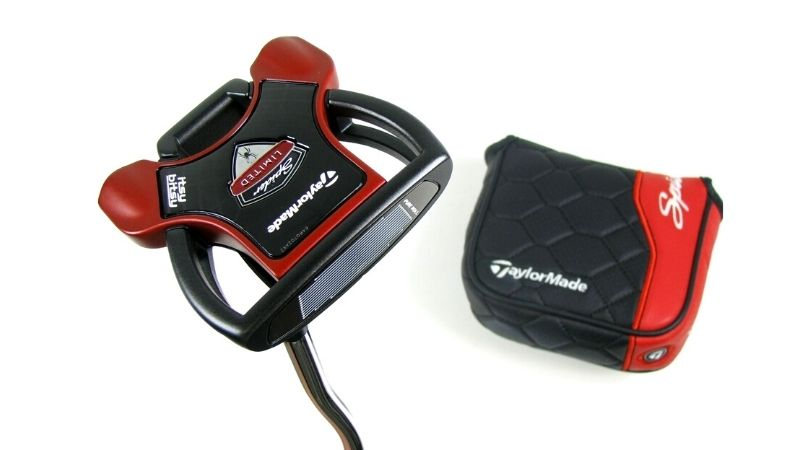 Gậy putter Limited TaylorMade