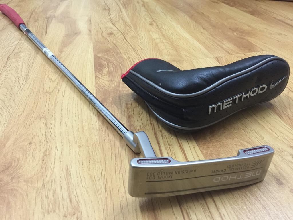 Cách để chọn mua được cây gậy golf Putter tốt nhất