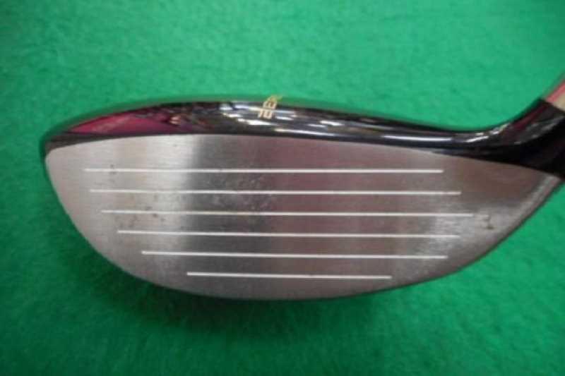 Hình ảnh gậy golf Honma U-01 2 Sao
