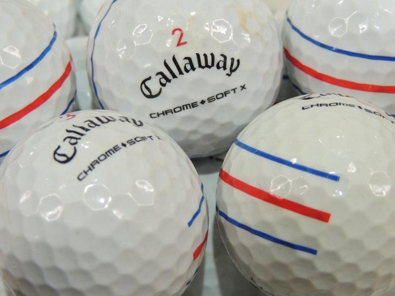 Bóng golf giúp nâng cao hiệu suất cú đánh