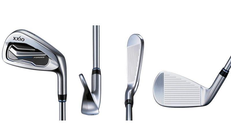 Gậy golf XXIO Forged
