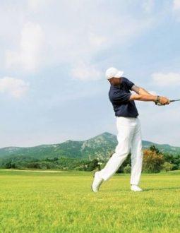 Sân golf nổi tiếng tại Đà Lạt