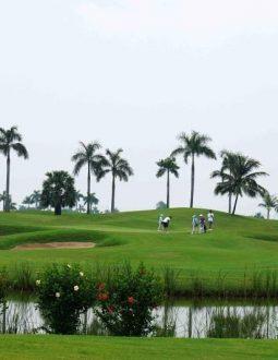 Sân golf Đại Phước Nhơn Trạch Đồng Nai: Review chi tiết nhất