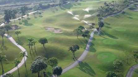 Sân golf Skylake