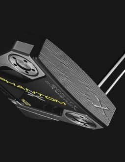 Gậy golf scotty cameron phantom x 12.5 và những đánh giá không nên bỏ qua