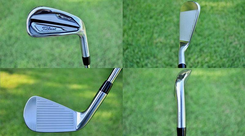 Titleist tiết lộ gậy sắt U-Series cho những người chơi golf cần sự giúp đỡ lâu dài
