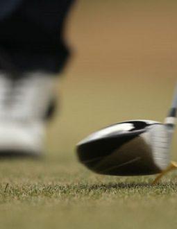Smash Factor golf