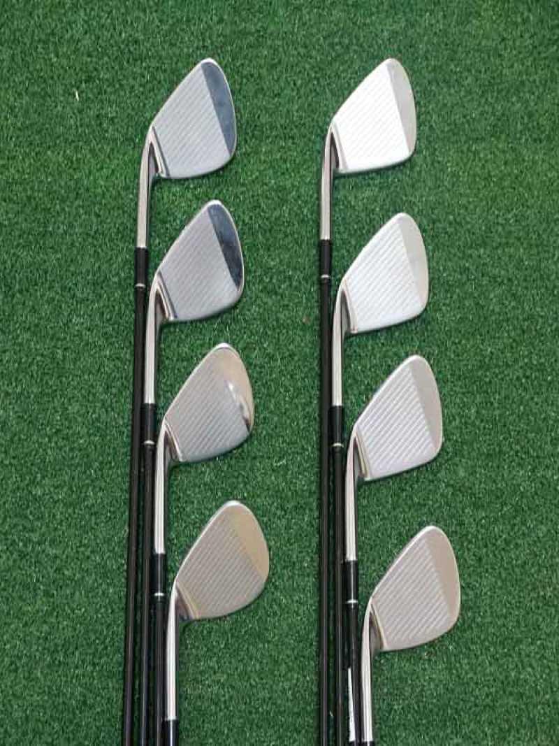 Mặt gậy siêu mỏng giúp gia tăng tốc độ bóng và khoảng cách đối với gậy iron dài và tầm trung