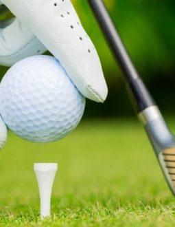 tee trong golf là gì