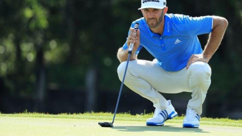 Golfer số 1 thế giới sử dụng giày thương hiệu Adidas