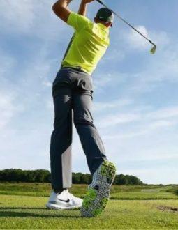 Các thương hiệu giày golf nổi tiếng