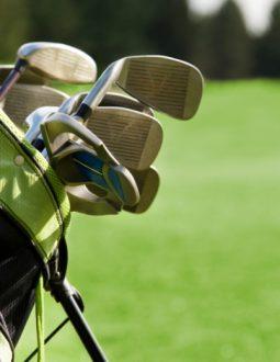 Trọng lượng trung bình gậy golf sẽ giao động từ 200-340g và trọng lượng cán gậy từ 65-120g