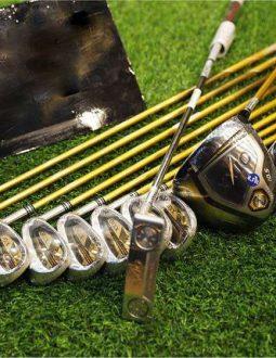 Trọng lượng swing golf là gì? Tất tần tận về trọng lượng swing