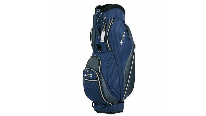 Bạn có thể mua túi đựng gậy golf cũ giá re