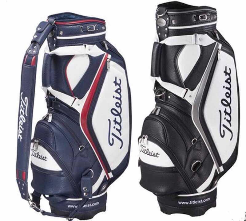 Bạn nên chọn túi đựng gậy golf của những thương hiệu lớn