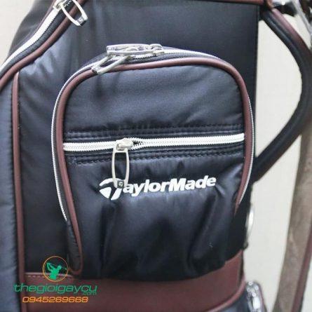 Túi đựng gậy golf TaylorMade vải dù