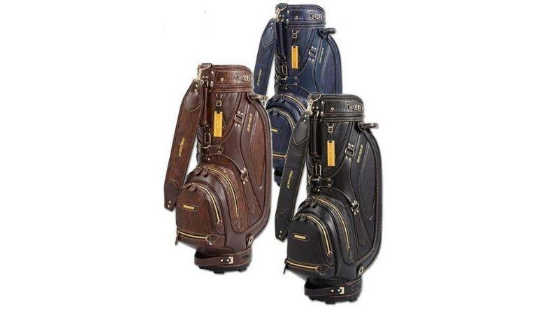 Túi đựng gậy golf Honma