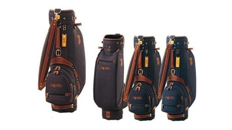 Màu sắc cổ điển tăng thêm phần sang trọng cho túi