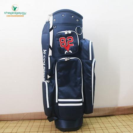 Túi gậy golf Le Coq Sportif vải dù
