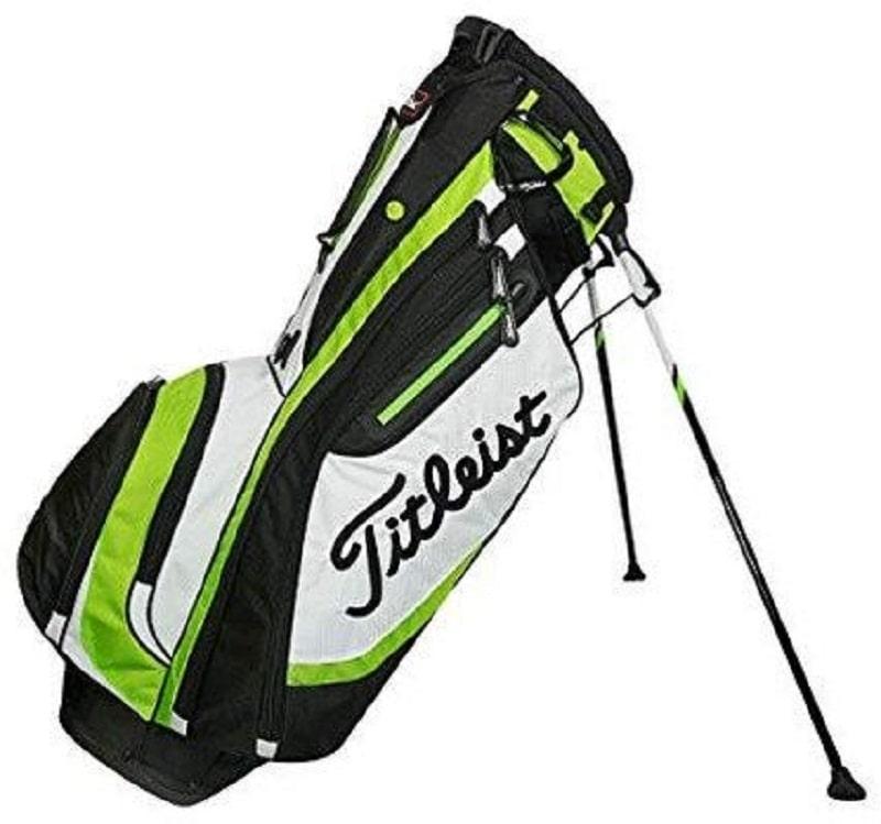 Túi gậy golf Titleist Lightweight 4-Way Stand