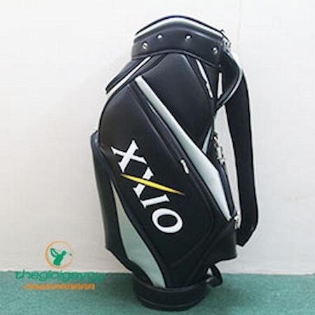 Túi gậy golf XXIO da