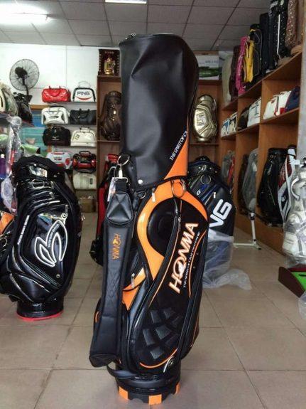 Mẫu túi đựng gậy golf Honma cao cấp