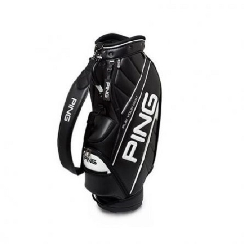 Túi golf Ping da Pu