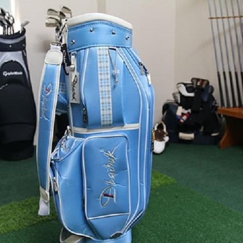 Túi golf caddy bag nữ