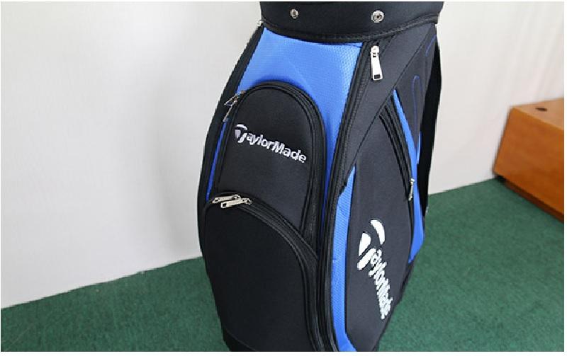 Sản phẩm bảo quản gậy golf mang lại sự bền đẹp và phong cách thể thao cho người sử dụng