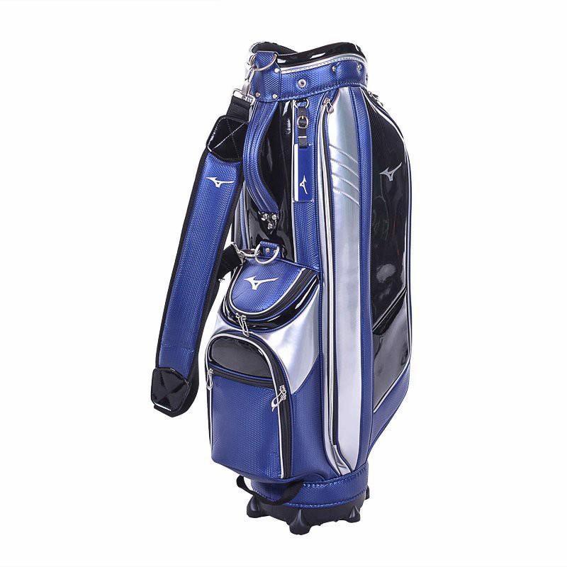 Túi golf Mizuno với thiết kế cực kỳ mạnh mẽ