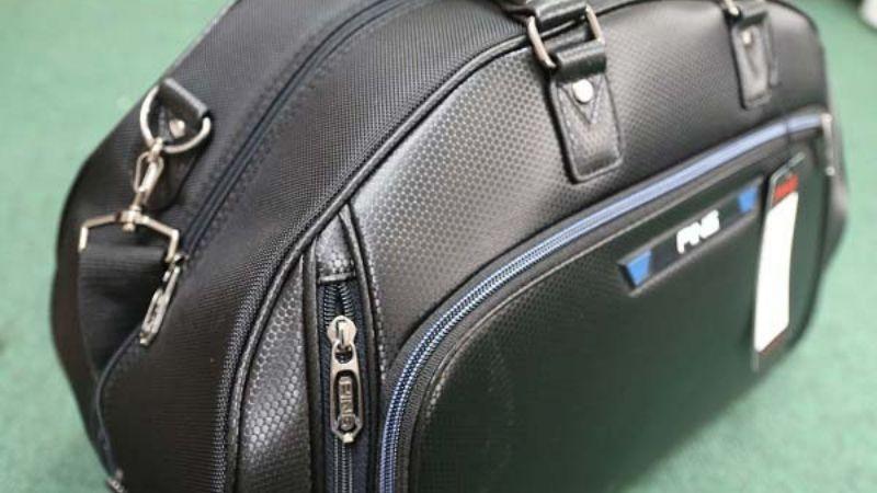Túi có độ bền cao, mẫu mã sang trọng
