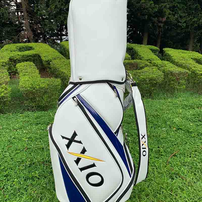 Sản phẩm Túi golf XXIO da Pu