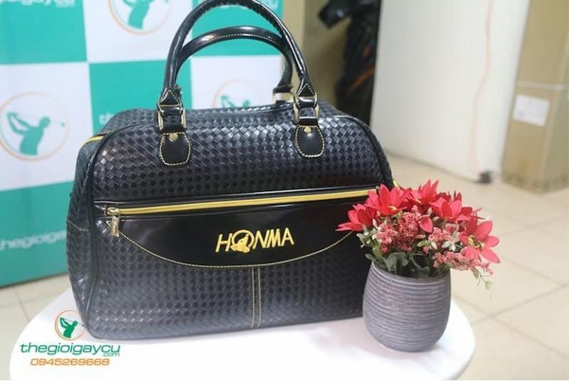 Túi quần áo golf Honma Da
