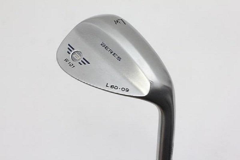 Wedge Honma Beres W101 là một trong những cây gậy được nhiều golfer kiếm tìm